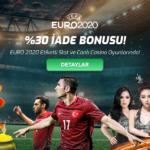 TipoBet365 EURO 2020 Fırsatları